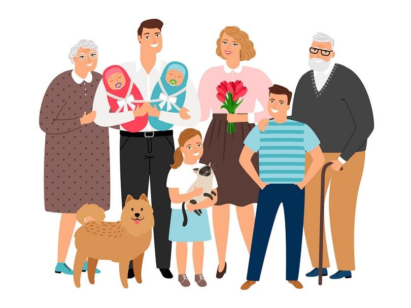 my-big-family