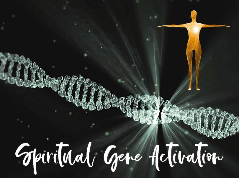 spiritual-gene-activation